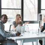 Cyber Leadership training program