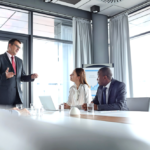 Ten Powerful Strategies for CISOs to Uplift Board Reports
