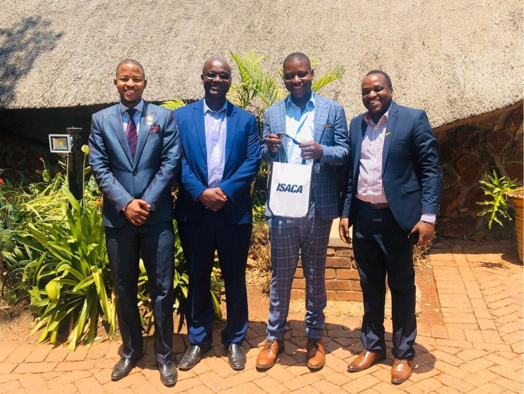 ISACA Zimbabwe Conference