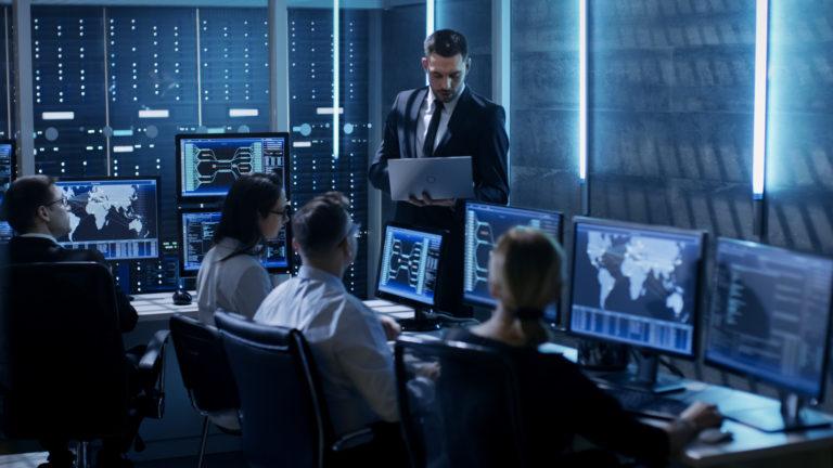 Key considerations for establishing a security monitoring program